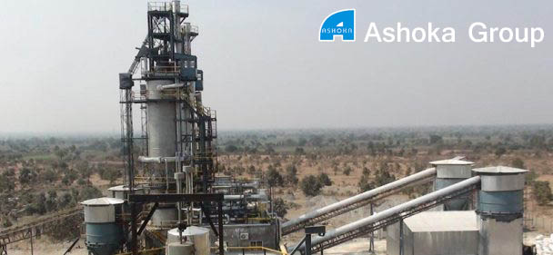 Cement Plant Manufacturers in India